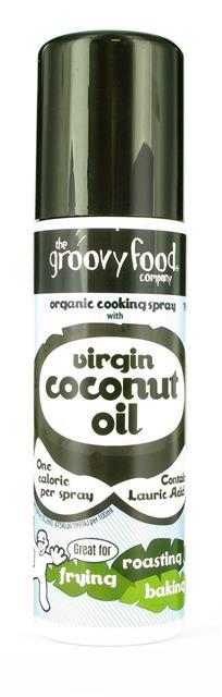 VIRGIN COCONUT OIL