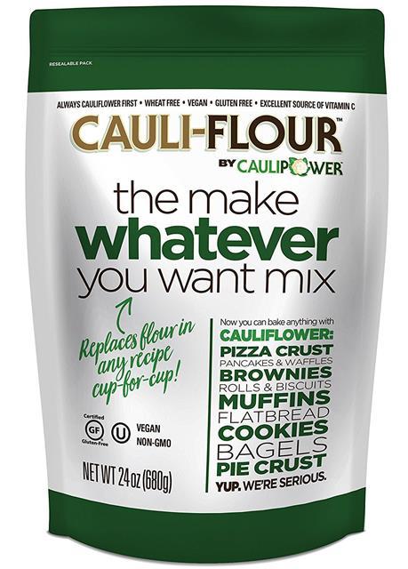 CAULI-FLOUR