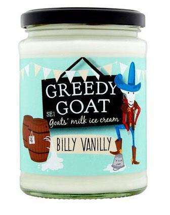 BILLY VANILLY