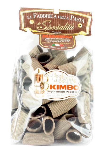 PASTA AL CAFFE KIMBO