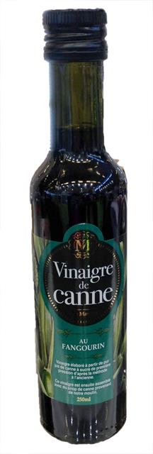 VINAIGRE DE CANNE