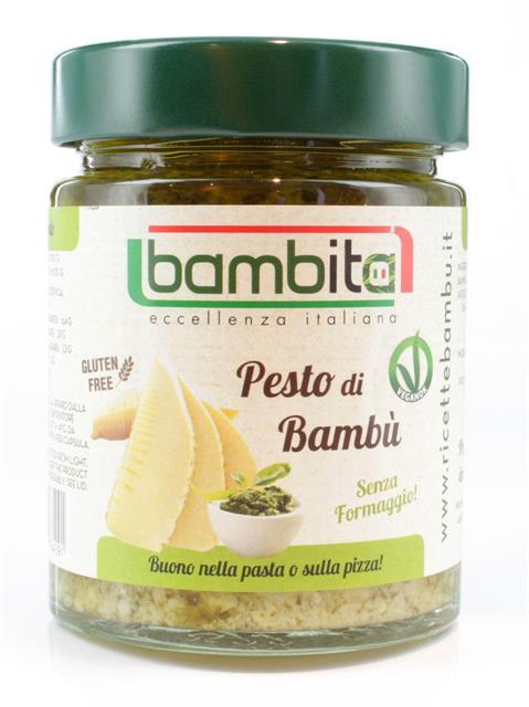 PESTO DI BAMBU