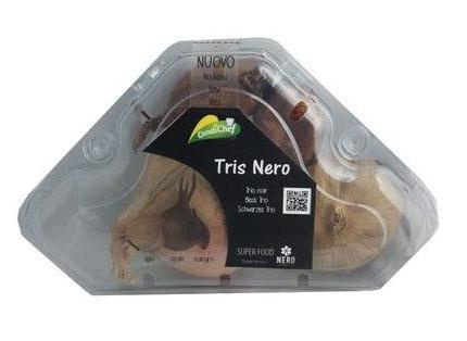 TRIS NERO